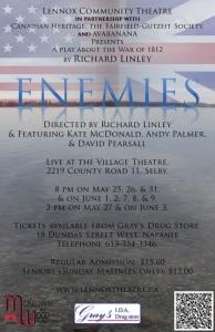 enemies_poster_194x300